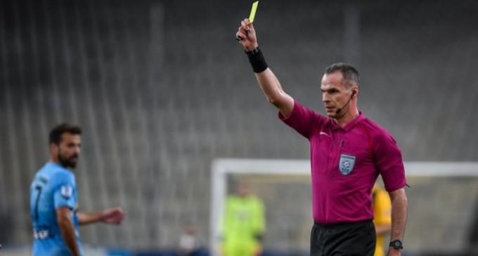 Ποδοσφαιριστής ομάδας του Πειραιά το πρόσωπο που επιτέθηκε στον Τζήλο! – Παραδόθηκε στη ΓΑΔΑ