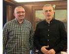 ΠΕΙΡΑΙΑΣ-ΝΙΚΗΤΗΣ: Υποψήφιoς Κοινοτικός Σύμβουλος στη Δ Δημοτική Κοινότητα ο Βασίλης Σκανδάλης