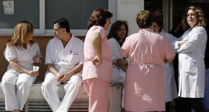 Ακυβέρνητο «καράβι» η Υγεία: Μόλις το 20% των υγειονομικών εμβολιάζεται για τη γρίπη