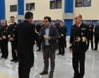 Απονομή πτυχίων Σχολείου Δίωξης Ναρκωτικών του Λιμενικού