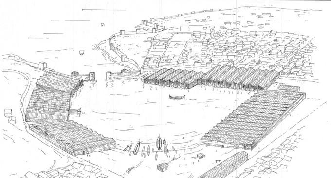Αναζητώντας το ναυτικό παρελθόν του Πειραιά