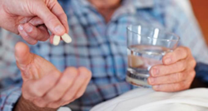 Αυξημένος ο κίνδυνος Αλτσχάιμερ για γυναίκες που κάνουν μακρόχρονη ορμονική θεραπεία λόγω εμμηνόπαυσης
