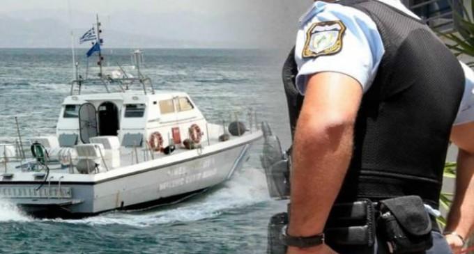 Πρόσβαση στη βάση δεδομένων της Αστυνομίας απέκτησε το Λιμενικό