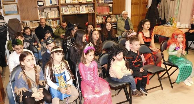 Παιδικό πάρτι ΖΗΝΩΝΑ