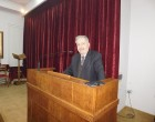 Ομιλία Ιωάννη Μαρκότση στον Πειραϊκό Φάρο