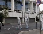 Προειδοποιητικό τηλεφώνημα για βόμβα στο Εφετείο Αθηνών