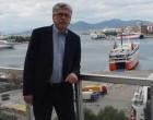 Εντυπωσιακή συγκέντρωση υποψηφίου βουλευτή Α' Πειραιά και Νήσων Στέλιου Μανουσάκη