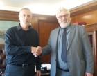 ΓΙΑΝΝΗΣ ΜΩΡΑΛΗΣ: Στο Πανεπιστήμιο Πειραιά αποτελεί για τη Δημοτική Αρχή έναν στρατηγικό συνεργάτη