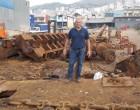 Κωνσταντίνος Νιζάμης: Υποψήφιος Δήμαρχος Πειραιά με το συνδυασμό «ΠΕΙΡΑΙΑΣ ΣΕ… ΤΑΞΗ» – «Σήκωσε» πλοίο που ήταν βυθισμένο επί 35 χρόνια στο Πέραμα