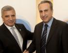 Νικόλαος Παπαγεωργίου – Υποψήφιος Περιφερειακός Σύμβουλος στην Π.Ε. Πειραιά: Από την «καρδιά» της επιχειρηματικότητας, στο ψηφοδέλτιο του Γιώργου Πατούλη