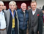Φιλανθρωπικό τουρνουά στο γήπεδο της Προοδευτικής παρουσία της Χριστίνας Τσιλιγκίρη