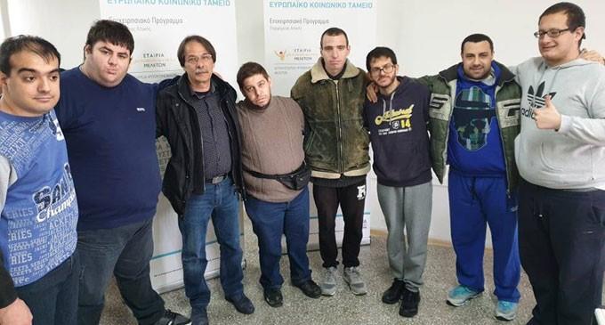 Χρήστος Βρεττάκος -Δήμαρχος Κερατσινίου-Δραπετσώνας: Συνομιλεί με νέους της πόλης