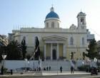 Τρεις και ένας ναοί στο λιμάνι του Πειραιά