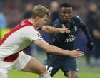 Champions League: Ρεάλ-Αγιαξ και Ντόρτμουντ-Τότεναμ για τα δύο πρώτα εισιτήρια για τους «8»