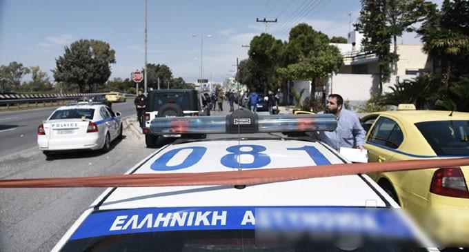 Αντιπτέραρχος εν αποστρατεία ο άνδρας που πυροβόλησε την γυναίκα του και αυτοπυροβολήθηκε