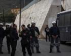 Αφαιρέθηκε το όπλο από περίπου 700 αστυνομικούς την τελευταία διετία