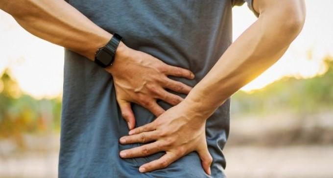 Ποιοι πόνοι στην πλάτη είναι ανησυχητικοί και πρέπει να επισκεφθείτε οπωσδήποτε γιατρό