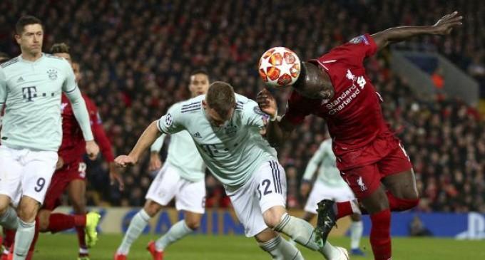 Champions League: Αυλαία στη φάση των «16» με ματς-φωτιά