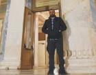 Λευτέρης Χρυσοφάκης – Υποψήφιος Δημοτικός Σύμβουλος με το συνδυασμό ΠΕΙΡΑΙΑΣ-ΝΙΚΗΤΗΣ: Στο Δημοτικό Θέατρο σε συζήτηση για τη «σύγχρονη Πειραϊκή ταυτότητα»