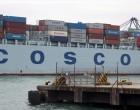 Containership-γίγα 25.000 teu σχεδιάζει η Cosco