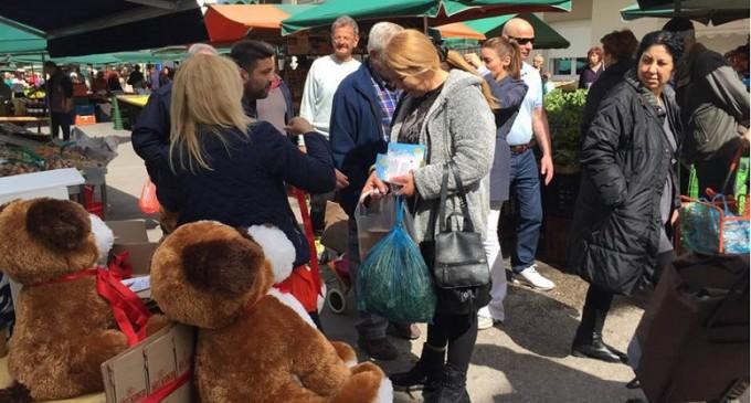 ΚΑΛΛΙΠΟΛΗ: Χάρτινα φαρασάκια μιας χρήσης για τους κηδεμόνες σκύλων