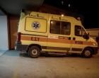 Ναύπακτος: Έχασε τις αισθήσεις του ενώ οδηγούσε και πέθανε