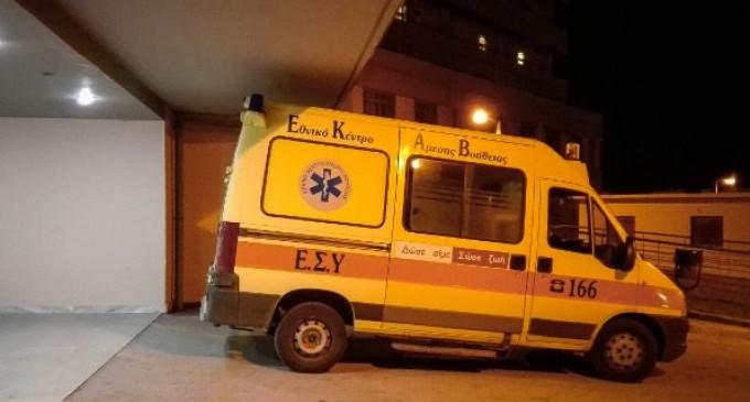 Νεκρός στο λιμάνι του Πειραιά 49χρονος άστεγος