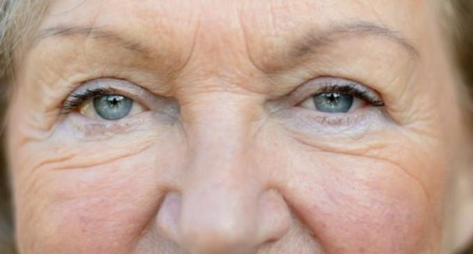 Νέα μέθοδος διάγνωσης Αλτσχάιμερ με απλή εξέταση των ματιών
