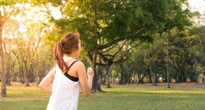 Ακόμα και η ήπια άσκηση μειώνει τον κίνδυνο πρόωρου θανάτου