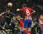 Champions League: Για τη μεγάλη ανατροπή η Γιουβέντους κόντρα στην Ατλέτικο Μαδρίτης