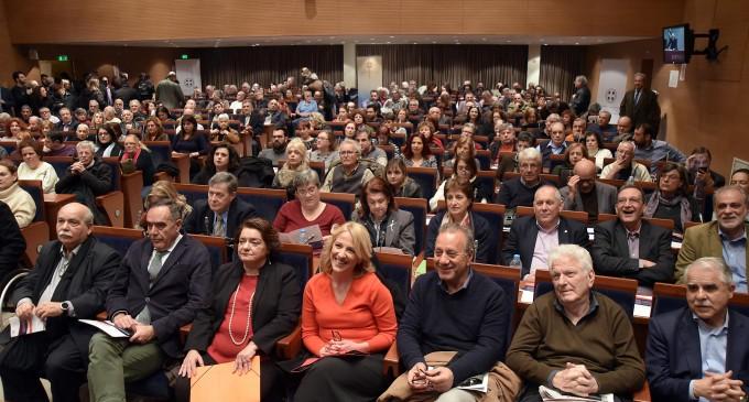 Ρένα Δούρου: Το 2014 υπογράψαμε ένα σύμφωνο αξιοπρέπειας με τους πολίτες