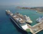 Φ.Κουβέλης: Βιώσιμα λιμάνια με εξασφαλισμένες θέσεις εργασίας