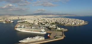 Η TUI Cruises είναι η πρώτη εταιρεία κρουαζιέρας που ξεκίνησε ταξίδια στην Ελλάδα
