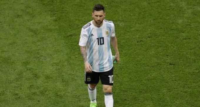 Η μεγάλη επιστροφή: Ο Λιονέλ Μέσι ξανά στην Εθνική Αργεντινής
