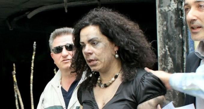 Ξεσπά η εγκλωβισμένη της Marfin για τις δηλώσεις Κυρίτση