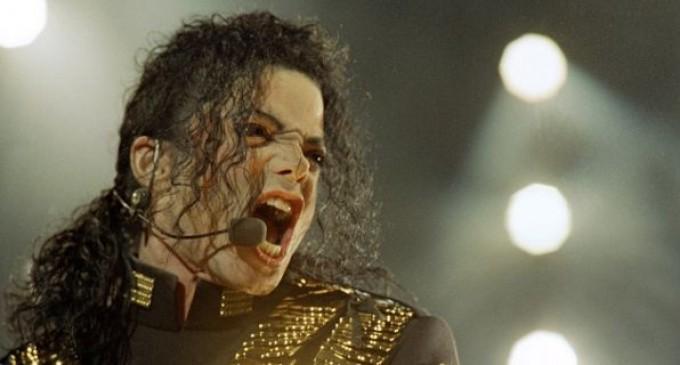 Ελληνικός ραδιοφωνικός σταθμός σταμάτησε να παίζει τραγούδια του Μάικλ Τζάκσον