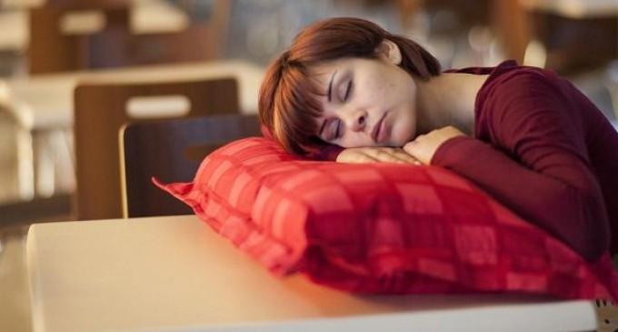 Σύγχρονη μάστιγα η αϋπνία