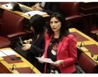 H Νίνα Κασιμάτη απαντά στον Κυριάκο Μητσοτάκη για τον δημόσιο μαζικό αθλητισμό