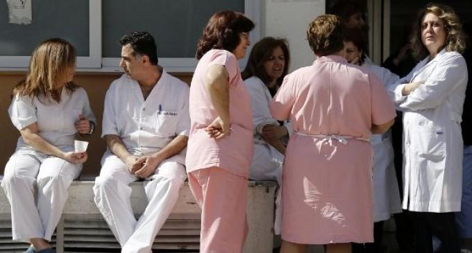 Δέκα χιλιάδες προσλήψεις μονίμων γιατρών, νοσηλευτών στο ΕΣΥ