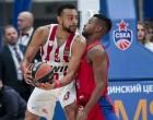 Euroleague: Ματς-ορόσημο για τον Ολυμπιακό κόντρα στην ΤΣΣΚΑ Μόσχας