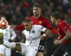 Champions League: Κλειδώνει την πρόκριση η Παρί Σεν Ζερμέν, όλα ανοιχτά στο Πόρτο-Ρόμα