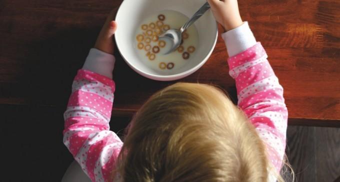 Ένα στα τέσσερα παιδιά στην Ελλάδα δεν τρώει πρωινό