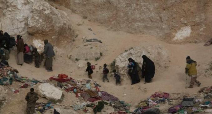 Συρία: Πάνω από 370.000 νεκροί από την έναρξη του πολέμου, το 2011