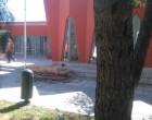 Αναβάθμιση στο Κέντρο Νεότητας Σαλαμίνας