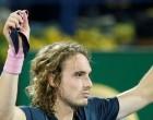 Τένις: Στο Νο 10 της παγκόσμιας κατάταξης ο Στέφανος Τσιτσιπάς