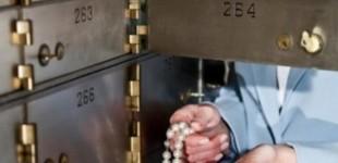 Νέο Ψυχικό: «La Casa De Papel» σε τράπεζα -Πού ανήκαν οι θυρίδες που διέρρηξαν