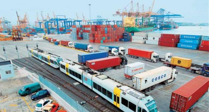 Ισχυρό ανταγωνιστικό πλεονέκτημα ο σιδηροδρομικός άξονας Πειραιάς-Θεσσαλονίκη