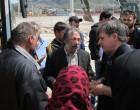 Σκληρή ανακοίνωση της δημοτικής Αρχής Χαϊδαρίου για τους Πρόσφυγες στο Σκαραμαγκά