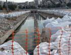 Aποκατάσταση του δικτύου των αγωγών όμβριων υδάτων, στην περιοχή της Ιχθυόσκαλας, στο Ικόνιο Κερατσινίου (διασταύρωση «Σκλαβενίτη»)  – ΦΩΤΟ