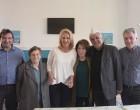 Η Περιφερειάρχης Ρένα Δούρου στο Κέντρο Διημέρευσης και Ημερήσιας Φροντίδας «Η Αργώ» στον Πειραιά